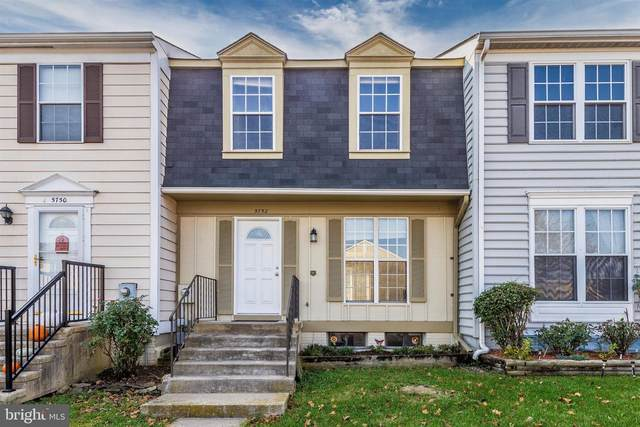 5752 Sunset View Lane, FREDERICK, MD 21703 (#MDFR272596) :: Blackwell Real Estate