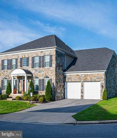 4212 Coakley Lane, UPPER MARLBORO, MD 20772 (#MDPG585216) :: The Bob & Ronna Group