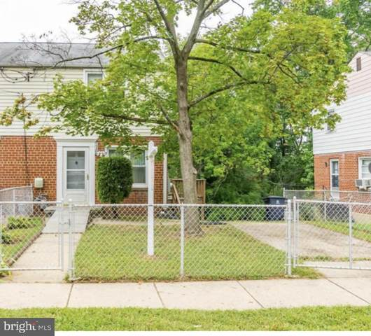 5310 59TH Avenue, RIVERDALE, MD 20737 (#MDPG585226) :: SURE Sales Group