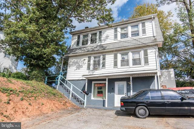 5314 Annapolis Road, BLADENSBURG, MD 20710 (#MDPG585228) :: Corner House Realty