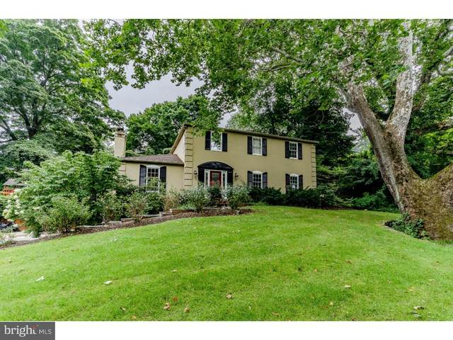 541 Matsonford Road, VILLANOVA, PA 19085 (#PAMC668062) :: The Lux Living Group