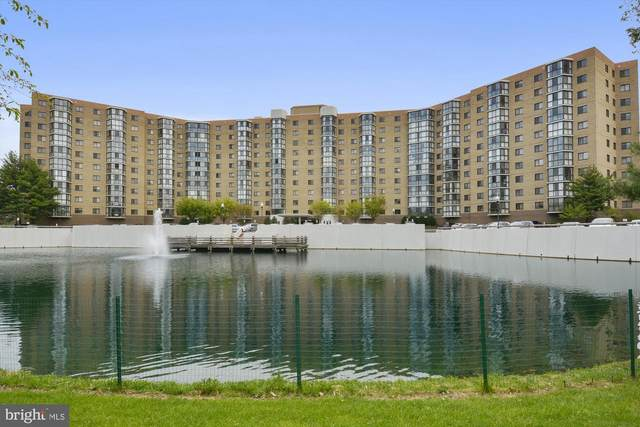 3330 N Leisure World Boulevard #910, SILVER SPRING, MD 20906 (#MDMC731008) :: Corner House Realty