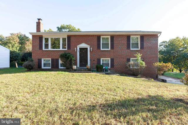 1505 Lorelei Drive, FORT WASHINGTON, MD 20744 (#MDPG585248) :: John Lesniewski | RE/MAX United Real Estate