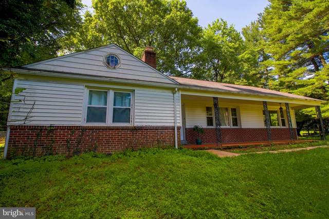 511 Church Road, REISTERSTOWN, MD 21136 (#MDBC510334) :: The Redux Group