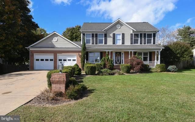 5109 Signal Corps Drive, FREDERICKSBURG, VA 22408 (#VASP226198) :: The Matt Lenza Real Estate Team