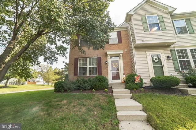 200 Seneca Terrace, PASADENA, MD 21122 (#MDAA450412) :: Revol Real Estate