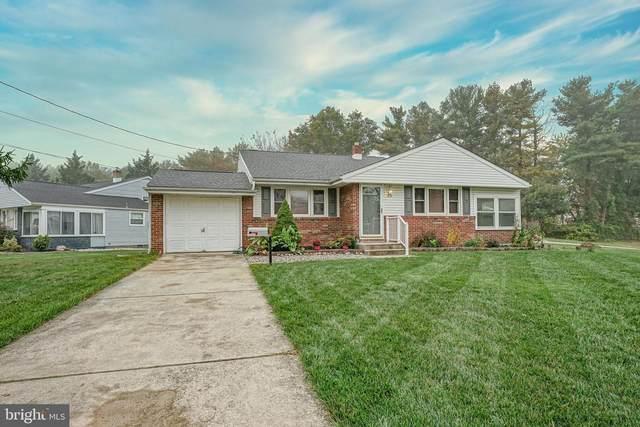 631 Lynn Avenue, WOODBURY, NJ 08096 (MLS #NJGL266394) :: The Dekanski Home Selling Team