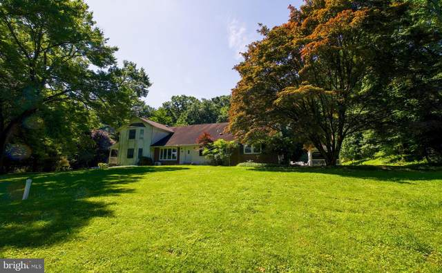 517 Church Road, REISTERSTOWN, MD 21136 (#MDBC510336) :: The Redux Group