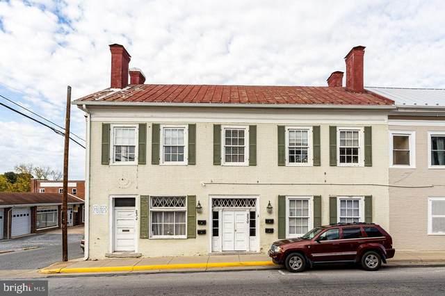 230 W Main Street, LURAY, VA 22835 (#VAPA105670) :: Jacobs & Co. Real Estate