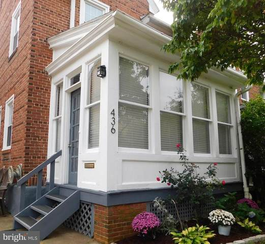 436 Geddes Street, WILMINGTON, DE 19805 (#DENC511618) :: RE/MAX Coast and Country