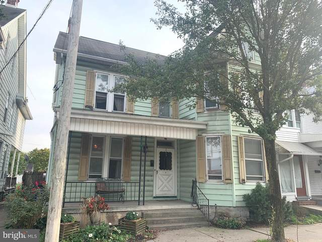 216 W King Street, SHIPPENSBURG, PA 17257 (#PACB129090) :: Liz Hamberger Real Estate Team of KW Keystone Realty