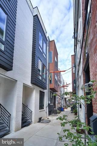 914 S Schell Street, PHILADELPHIA, PA 19147 (MLS #PAPH947030) :: Kiliszek Real Estate Experts