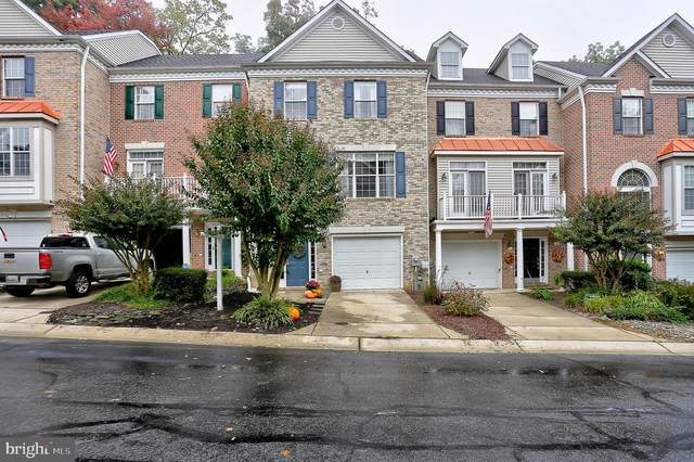 640 Snow Goose Lane, ANNAPOLIS, MD 21409 (#MDAA450418) :: Certificate Homes