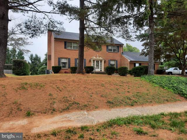 3101 Swarthmore Road, WILMINGTON, DE 19807 (#DENC511620) :: CoastLine Realty