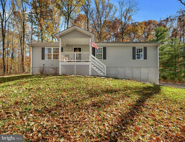 426 Wild Rose, HARPERS FERRY, WV 25425 (#WVJF140522) :: SURE Sales Group