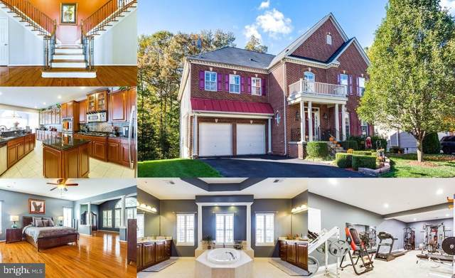 9250 Senna Court, WALDORF, MD 20603 (#MDCH218652) :: The Gus Anthony Team