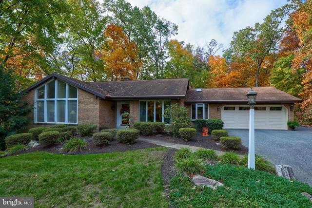 328 Westview Drive, ELIZABETHTOWN, PA 17022 (#PALA172212) :: Linda Dale Real Estate Experts