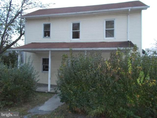 62 Spring Street, FROSTBURG, MD 21532 (#MDAL135590) :: The Piano Home Group