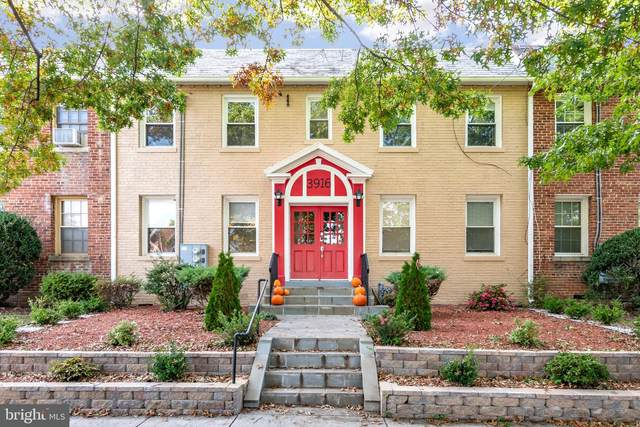 3916 7TH Street NE #3, WASHINGTON, DC 20017 (#DCDC492950) :: Eng Garcia Properties, LLC