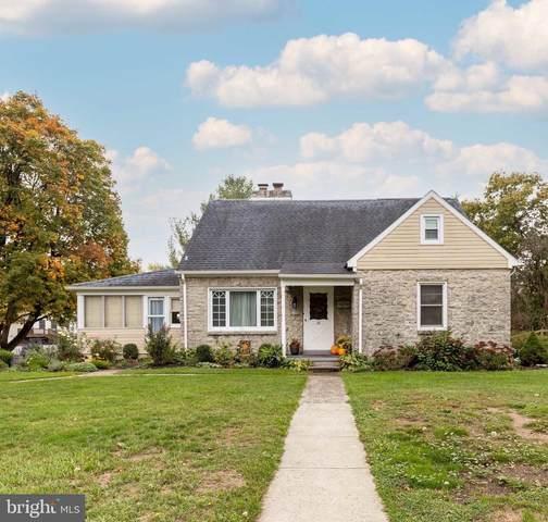 68 Garland Drive, CARLISLE, PA 17013 (#PACB129094) :: The Joy Daniels Real Estate Group