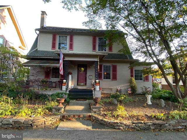 1320 Cleveland Avenue, READING, PA 19610 (#PABK365912) :: Bob Lucido Team of Keller Williams Integrity