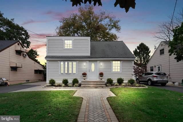 47 Longwood Drive, HAMILTON, NJ 08620 (#NJME303570) :: LoCoMusings