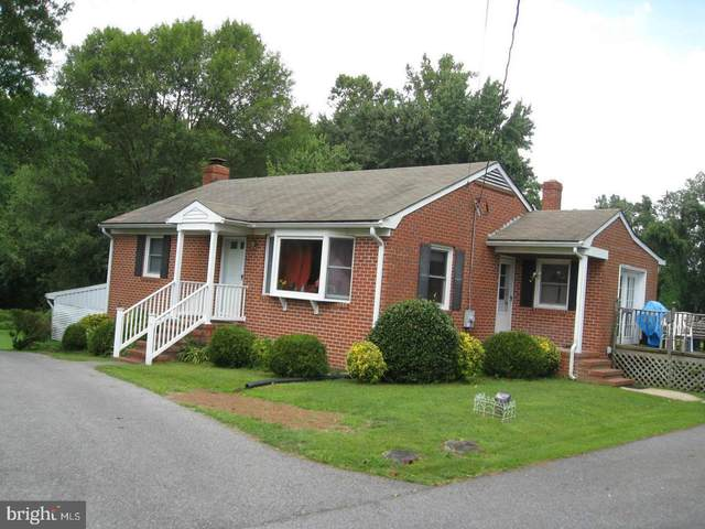 29328 Dutchmans Lane, EASTON, MD 21601 (#MDTA139586) :: RE/MAX Coast and Country