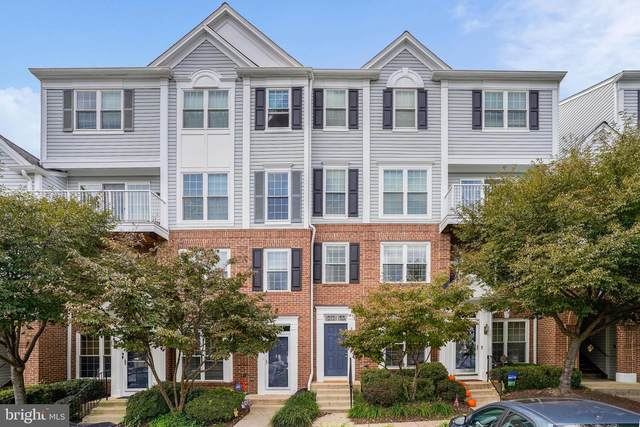 5988 Kimberly Anne Way, ALEXANDRIA, VA 22310 (#VAFX1162718) :: The Redux Group