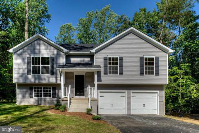 709 Annapolis Drive, RUTHER GLEN, VA 22546 (#VACV123060) :: The Dailey Group