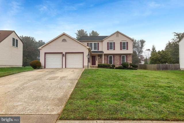 3807 Sunflower Circle, BOWIE, MD 20721 (#MDPG585266) :: Shawn Little Team of Garceau Realty