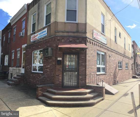 942 Wolf Street, PHILADELPHIA, PA 19148 (MLS #PAPH947050) :: Kiliszek Real Estate Experts