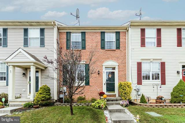 45 Hickory Lane, ELKTON, MD 21921 (#MDCC171642) :: The Redux Group