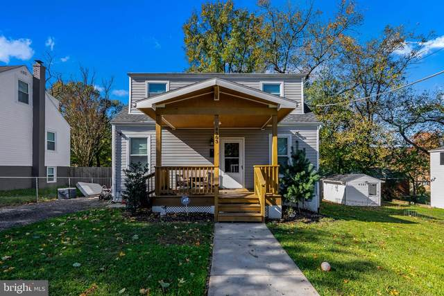 4303 Maple Road, MORNINGSIDE, MD 20746 (#MDPG585270) :: Tom & Cindy and Associates