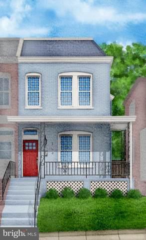 743 Gresham Place NW, WASHINGTON, DC 20001 (#DCDC492968) :: AJ Team Realty