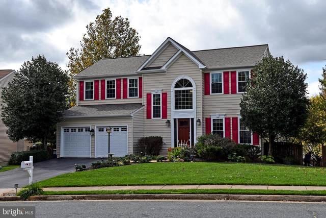 2 Sturbridge Lane, STAFFORD, VA 22554 (#VAST226582) :: Bruce & Tanya and Associates