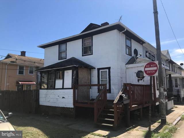 4201 Morrison Court, BALTIMORE CITY, MD 21226 (#MDBA528568) :: The Redux Group