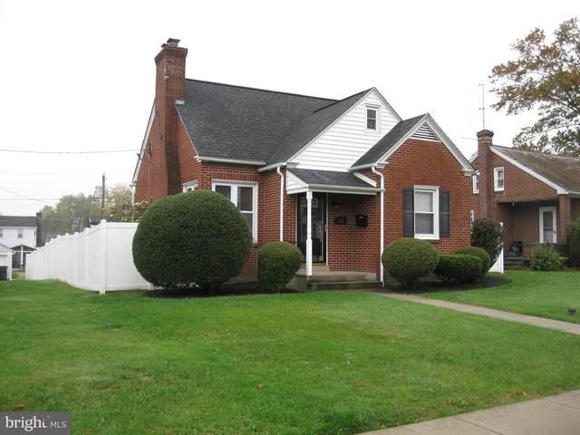 624 Delaware Avenue, LANSDALE, PA 19446 (#PAMC668074) :: The John Kriza Team