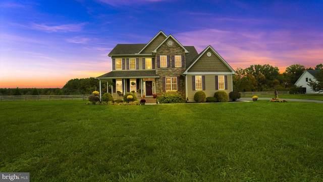 30138 Pahlmans Way, QUEEN ANNE, MD 21657 (#MDTA139588) :: Larson Fine Properties