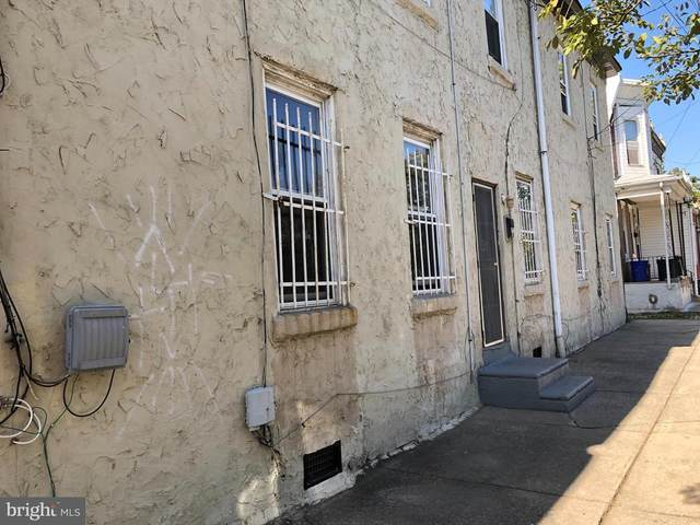 827 Walnut Street, CAMDEN, NJ 08103 (MLS #NJCD405556) :: Jersey Coastal Realty Group