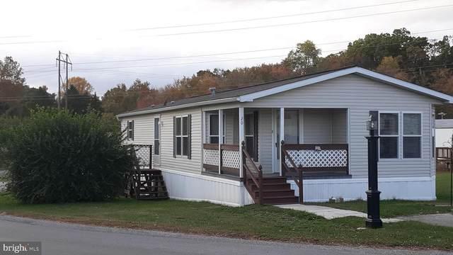 20 Chesapeake Estate, THOMASVILLE, PA 17364 (#PAYK147756) :: Better Homes Realty Signature Properties