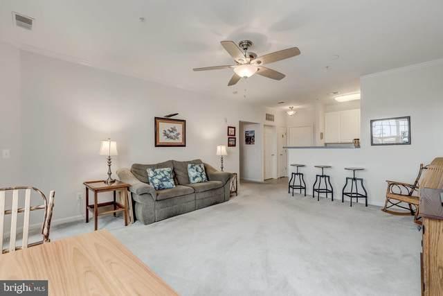 2606 Chapel Lake Drive #312, GAMBRILLS, MD 21054 (#MDAA450436) :: Arlington Realty, Inc.