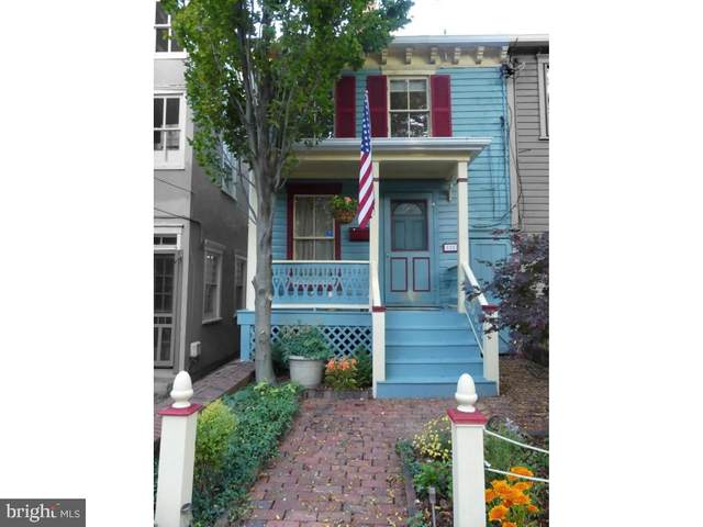 115 Charles Street, ANNAPOLIS, MD 21401 (#MDAA450440) :: Revol Real Estate