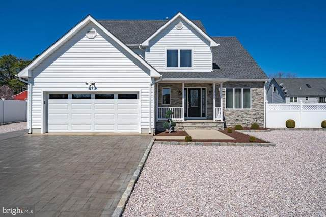 106 D Street, BRICK, NJ 08723 (MLS #NJOC404328) :: Jersey Coastal Realty Group