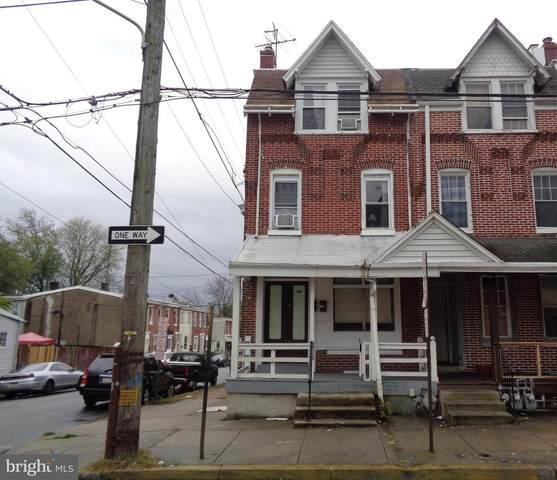 500 W Lafayette Street, NORRISTOWN, PA 19401 (#PAMC668086) :: V Sells & Associates | Keller Williams Integrity