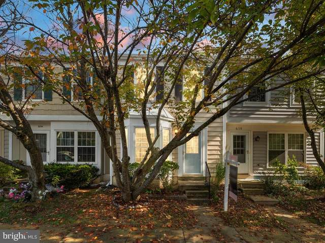 6112 Bristol Way, ALEXANDRIA, VA 22310 (#VAFX1162740) :: RE/MAX Cornerstone Realty
