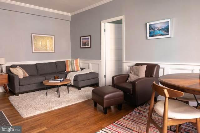 3616 Connecticut Avenue NW #207, WASHINGTON, DC 20008 (#DCDC492990) :: Coleman & Associates
