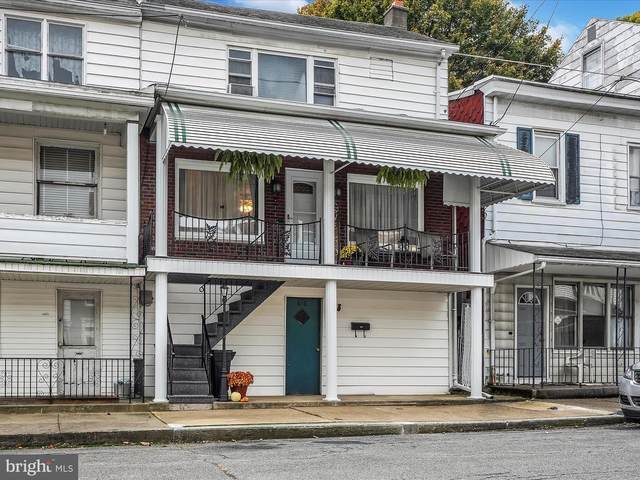 616 Walnut Street, ASHLAND, PA 17921 (#PASK132924) :: TeamPete Realty Services, Inc