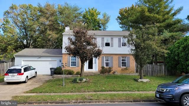 6158 Franconia Station Lane, ALEXANDRIA, VA 22310 (#VAFX1162748) :: Larson Fine Properties