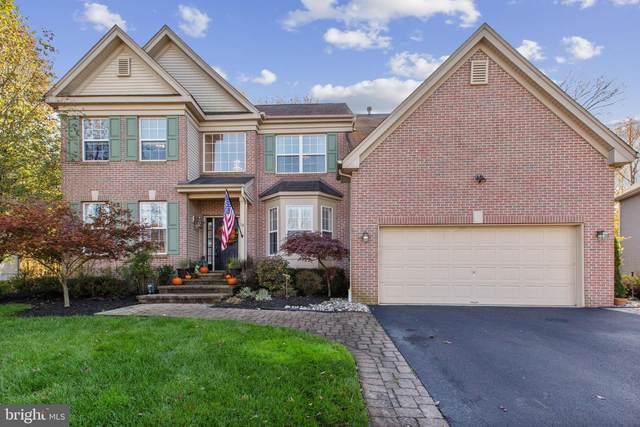14 Palomino Drive, MARLTON, NJ 08053 (#NJBL384582) :: Holloway Real Estate Group