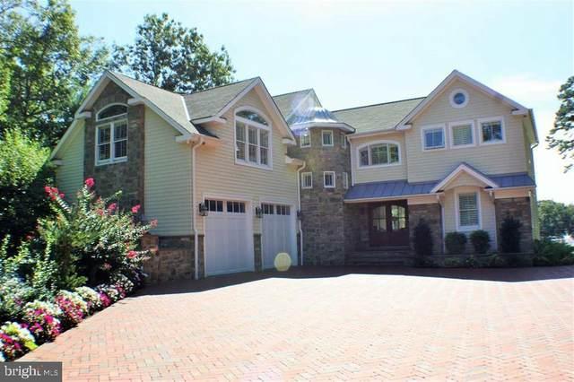 472 Ridge, MAYS LANDING, NJ 08330 (#NJAC115270) :: Linda Dale Real Estate Experts